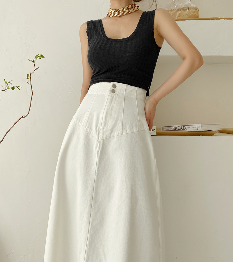 soft knit sleeveless