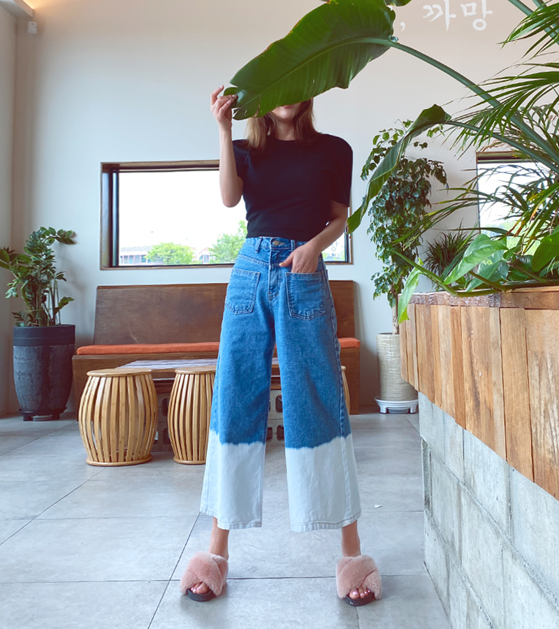 drive denim pants